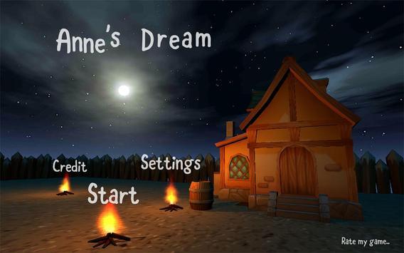 Anne's Dream apk screenshot