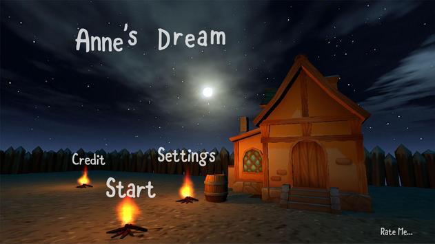 Anne's Dream poster