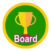 Free XP Booster (Board Category) icon