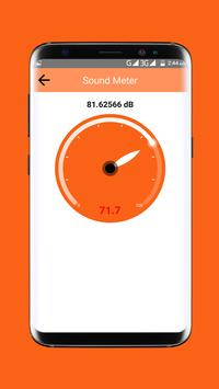 Sound Meter X for Android - APK Download