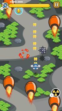 Plane Flying Games App screenshot 3