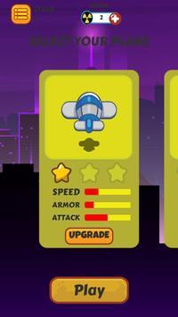 Plane Flying Games App screenshot 2