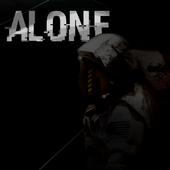 Alone icon