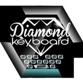 Diamond Keyboard Themes icon