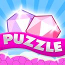 APK Diamond! Hexa Block Puzzle