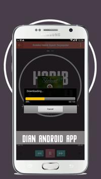 Koleksi Habib Syech Terpopuler screenshot 3