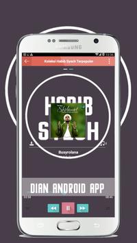 Koleksi Habib Syech Terpopuler screenshot 1