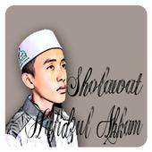 Koleksi Sholawat Hafidzul Ahkam Mp3 icon