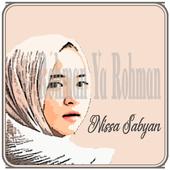 Sholawat Nissa Sabyan | Rohman Ya Rohman icon
