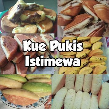 Resep Kue Pukis Istimewa Für Android Apk Herunterladen