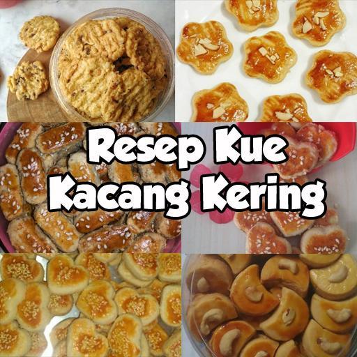 Resep Kue Kacang Kering Für Android Apk Herunterladen