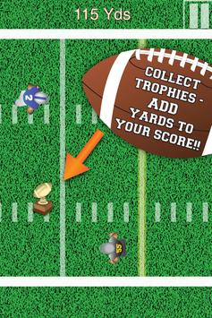Rushing Yards 2 apk screenshot