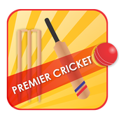 Premier Cricket icon