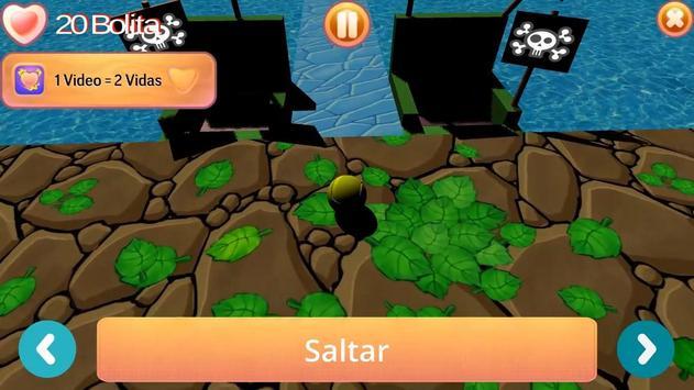 Bolita screenshot 4