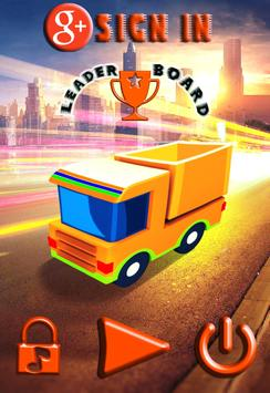 RGB Express Lorry Driver screenshot 1