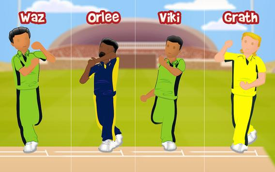 Cricket Legends apk screenshot