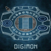 Digimon Wallpapers icon