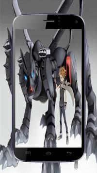 Digimon Wallpapers screenshot 3