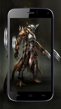 Digimon Wallpapers screenshot 1