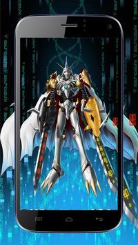 Digimon Wallpapers screenshot 2
