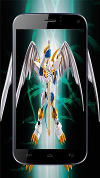 Digimon Wallpapers screenshot 4
