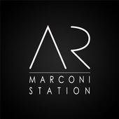 Marconi Station AR icon