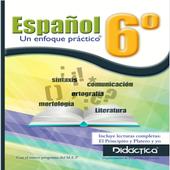 Didáctica RA Español 6 icon