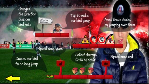 Didin Klach Game apk screenshot