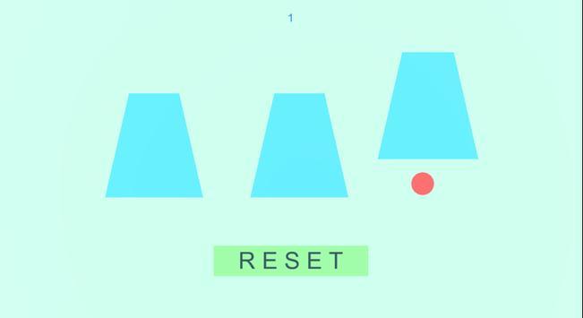 Where's the Ball (Shell Game) apk screenshot