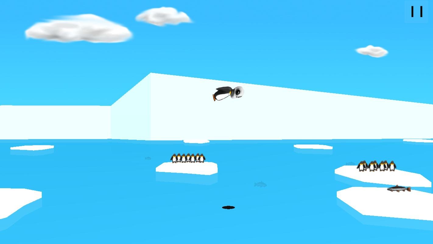 Penguin Launch - Play Free Flash Games Online at GamesBox ...