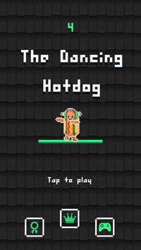 Dancing Hotdog Flip Challenge 2k17 poster