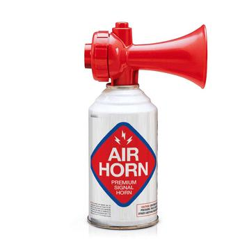 Free Air Horn poster