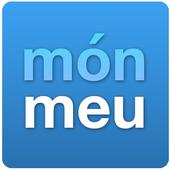MónMeu - Discover Your World, Costa Brava, Món Meu icon