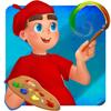 Pixel Painter иконка