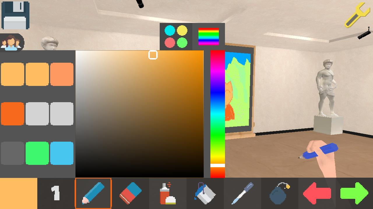 Pixel Painter For Android Apk Download