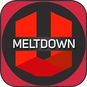 Meltdown icon