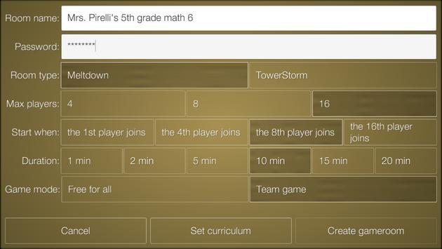 Teachers screenshot 1
