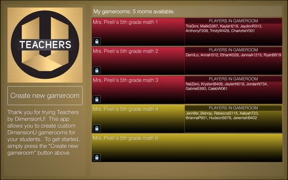 Teachers screenshot 3