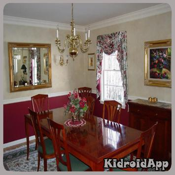 Dinning Room Decoration screenshot 10