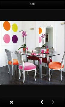 Dinning Room Decoration screenshot 2