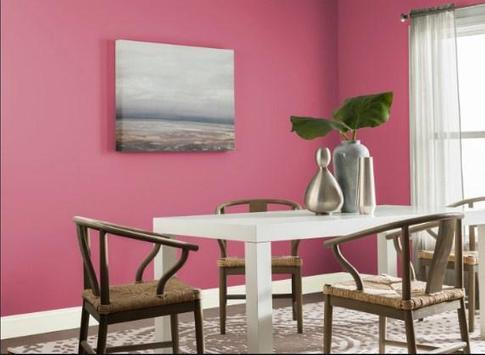Dinning Room Decoration screenshot 4
