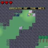 Breath of the NES 2D Simulator icon