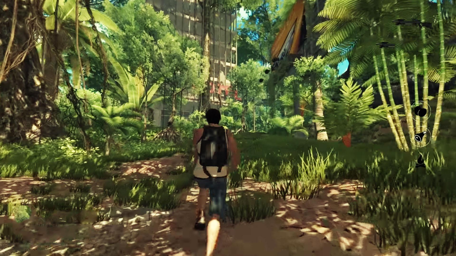 Dinosis Survival Simulator for Android - APK Download