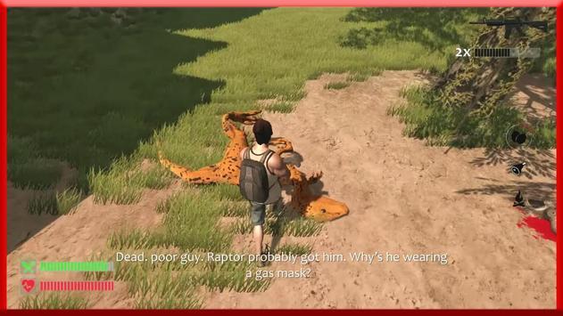 Dinosis Sniper Survival screenshot 4