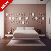 Latest Room Wall Design icon