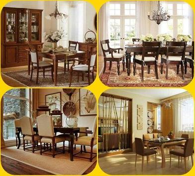Dining Room Decor Ideas screenshot 1
