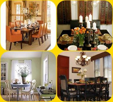 Dining Room Decor Ideas screenshot 2