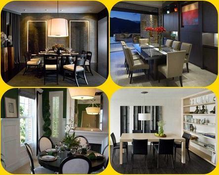 Dining Room Decor Ideas screenshot 4
