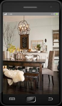 Dining Room Decorations(BEST) screenshot 1