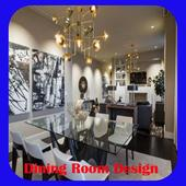 Dining Room Design icon